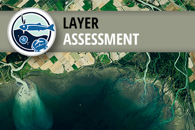 Indirect Assessment of West Coast USA Tidal Wetland Loss