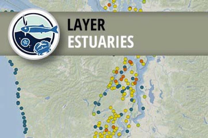 PMEP Estuary Points